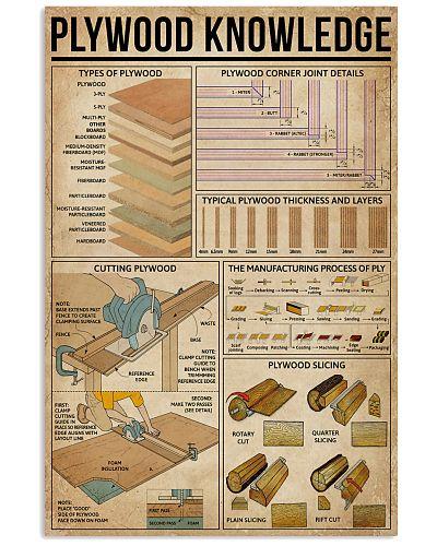 Plywood Knowledge