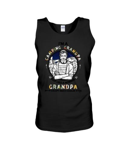 Im A Camping Grandpa
