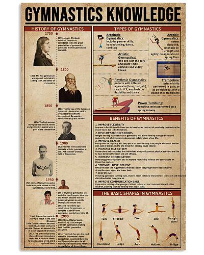 Gymnastics Knowledge