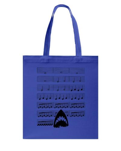 Musician Shark Sheet Love