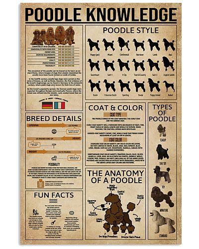 Poodle Knowledge