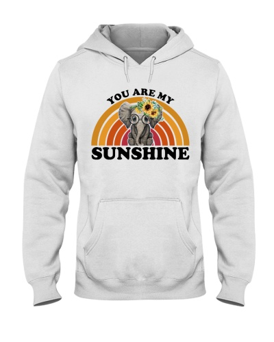 You Are My Sunshine Elephant