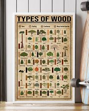 Types Of Wood Carpentry 16x24 Poster lifestyle-poster-4