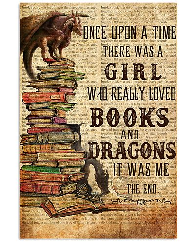 Once Upon A Time Book Dragons