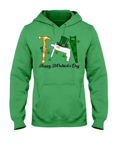 Carpenter Happy St Patrick's Day