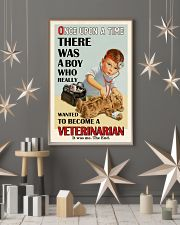Once Upon A Time Veterinarian Boy 16x24 Poster lifestyle-holiday-poster-1