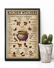 Kitchen Witchery 11x17 Poster lifestyle-poster-8