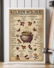 Kitchen Witchery 16x24 Poster lifestyle-poster-4