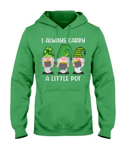 Gnome Little Pot St Patrick Day