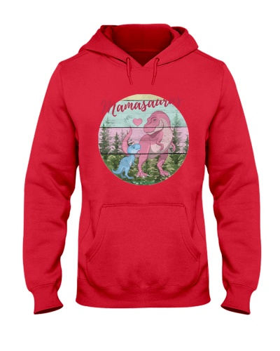Mamasaurus Pastel Pink