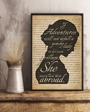 A Young Lady Jane Austen 11x17 Poster lifestyle-poster-3