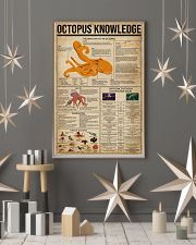 Octopus Knowledge 11x17 Poster lifestyle-holiday-poster-1