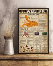 Octopus Knowledge 11x17 Poster lifestyle-poster-3