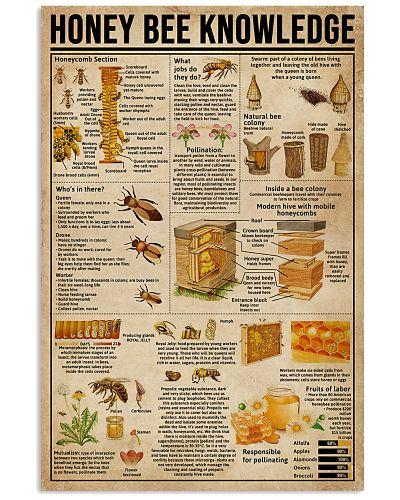 Honey Bee Knowledge Society Life