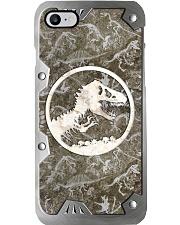 Printed Fossil Dinosaur Phone Case i-phone-7-case