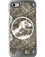 Printed Fossil Dinosaur Phone Case i-phone-8-case