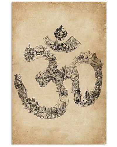 Om Yoga Wildlife