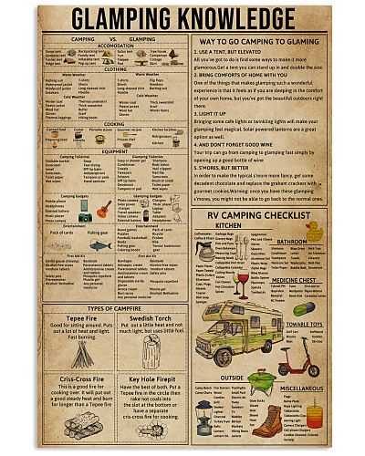 Glamping Knowledge