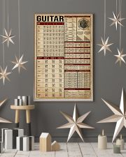 Guitar Knowledge 16x24 Poster lifestyle-holiday-poster-1
