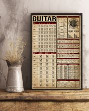Guitar Knowledge 16x24 Poster lifestyle-poster-3