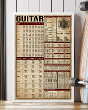 Guitar Knowledge 16x24 Poster lifestyle-poster-4