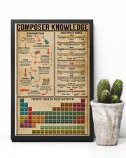 Composer Knowledge 11x17 Poster lifestyle-poster-8