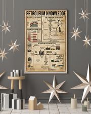 Petroleum Knowledge 11x17 Poster lifestyle-holiday-poster-1