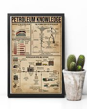 Petroleum Knowledge 11x17 Poster lifestyle-poster-8