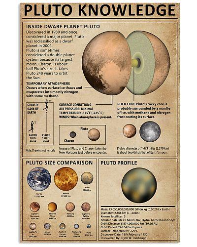 Knowledge Pluto Planet