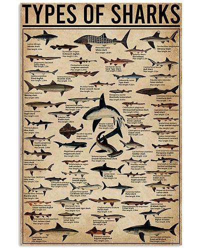 Types Of Shark Animal