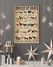 Breeds Of Goat 11x17 Poster lifestyle-holiday-poster-1