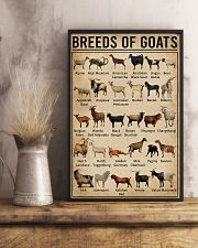 Breeds Of Goat 11x17 Poster lifestyle-poster-3