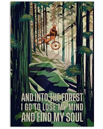 And Into The Forest Cycling