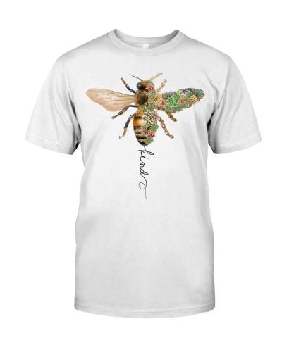 Succulent Honey Bee