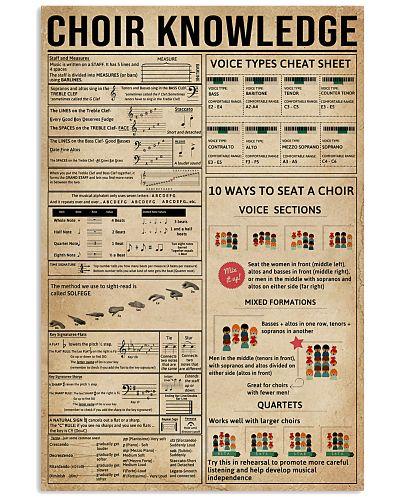 Choir Knowledge