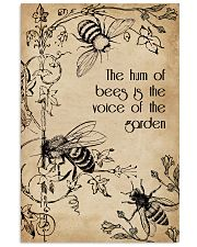 The Hum Of Bees 11x17 Poster front