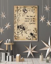 The Hum Of Bees 11x17 Poster lifestyle-holiday-poster-1