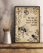 The Hum Of Bees 11x17 Poster lifestyle-poster-3