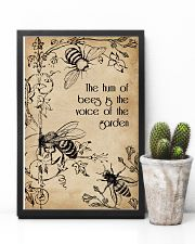 The Hum Of Bees 11x17 Poster lifestyle-poster-8
