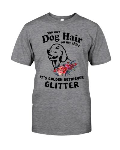 This Isn't Dog Hair Golden Retriever