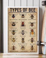 Types Of Bee 16x24 Poster lifestyle-poster-4