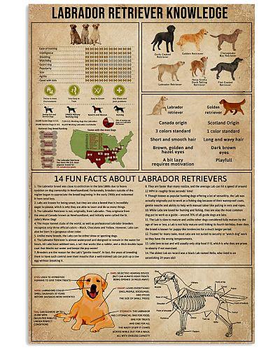 Labrador Retriever Knowledge