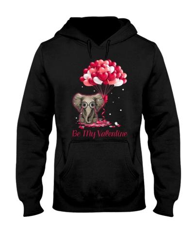 Be My Valentine Elephant