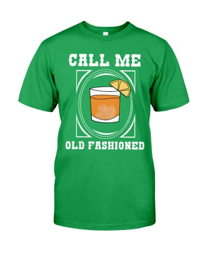 St Patrick Whiskey Call Me Old Fashioned