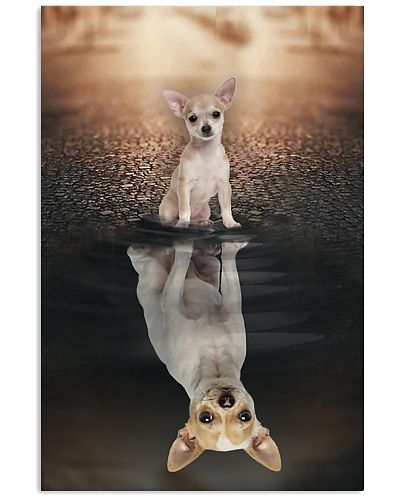 Chihuahua Believe In Yourself