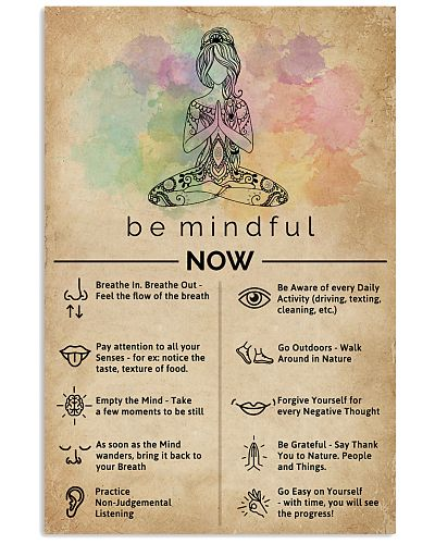 Be Mindful Now Yoga