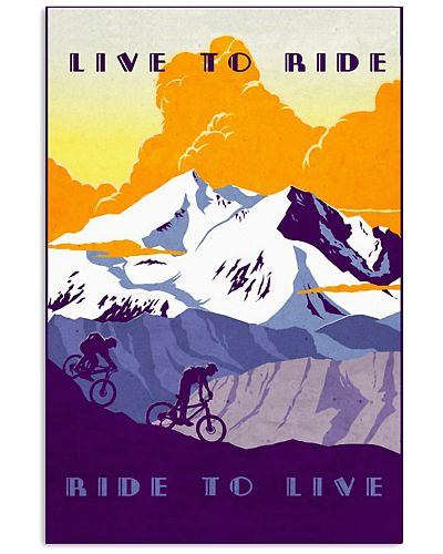 Live to Ride Cycling