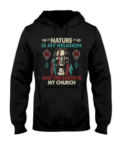 Retro Native Is My Religion