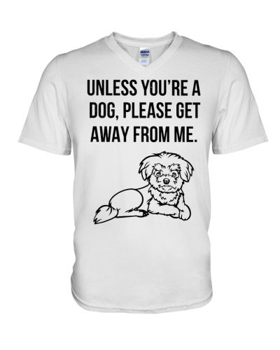 Unless You Are A Maltese