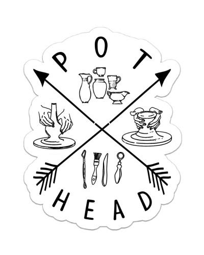 Pot Head Pottery